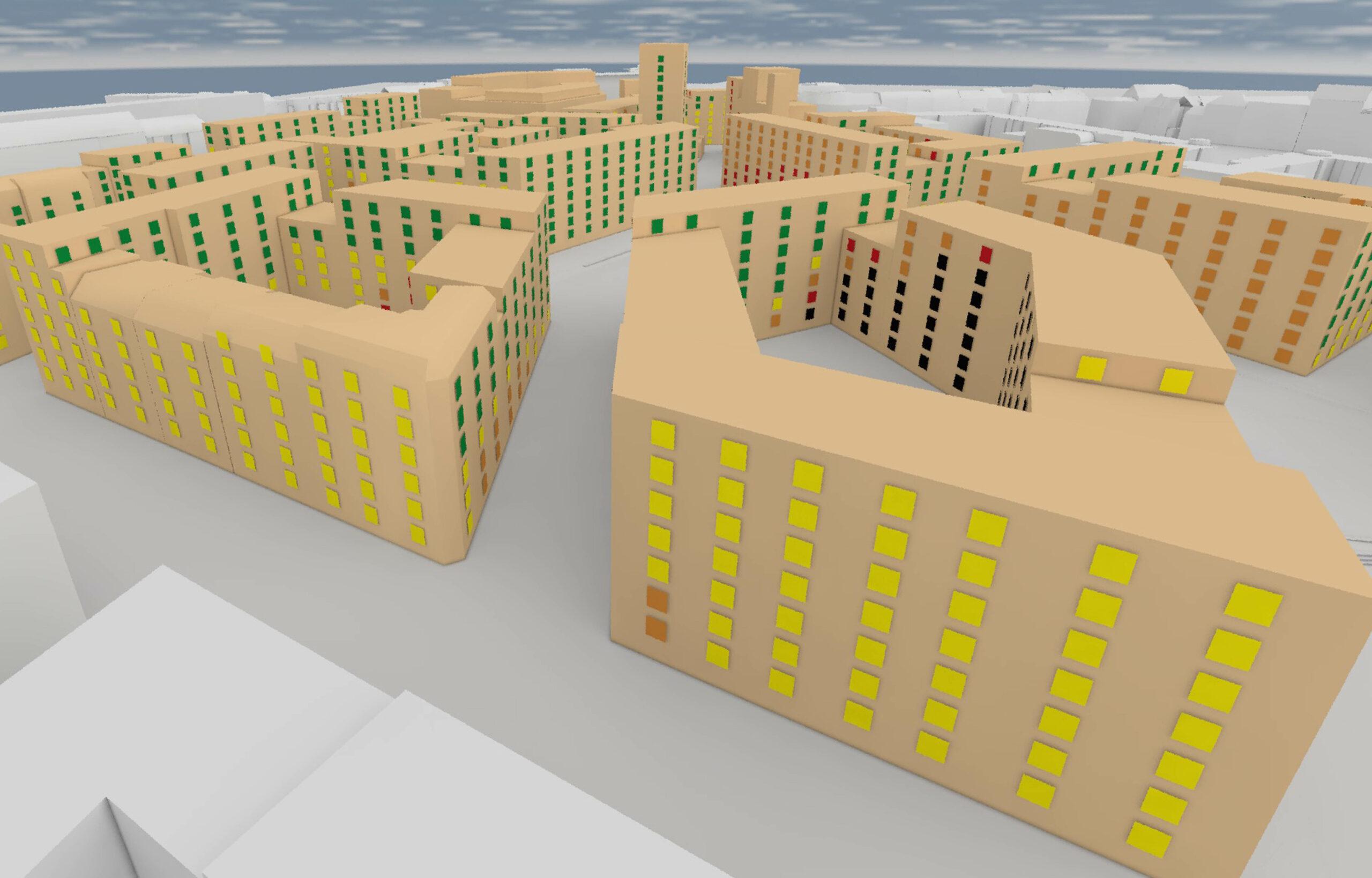 Holstenquartier
